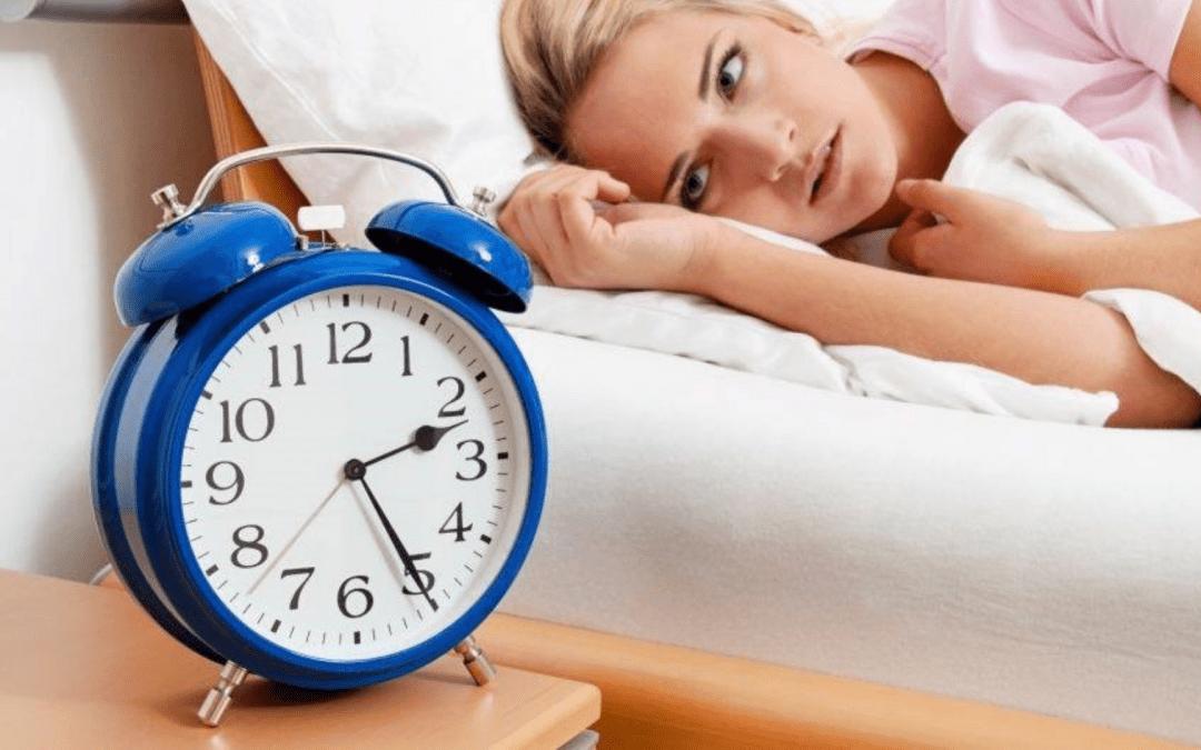 Søvnkurs