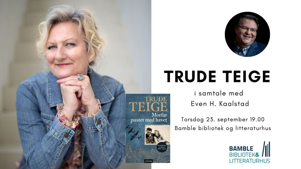 Trude Teige